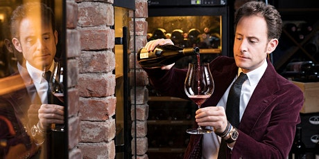 Choosing the right wine glass - with Riedel tickets