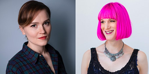Veronica Roth with Charlie Jane Anders