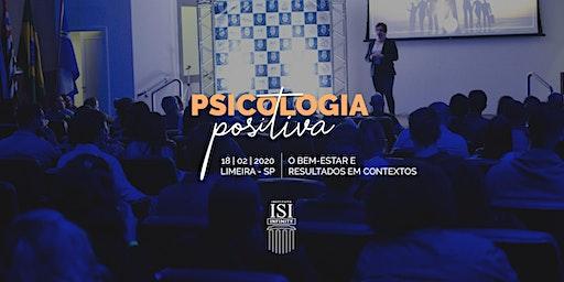 WORKSHOP: PSICOLOGIA POSITIVA
