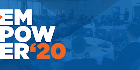 EMPOWER'20 User Conference tickets