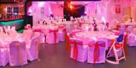 The Meeting Centre Wedding Fair - Hinckley  tickets