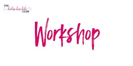 Annual Marketing Plan Workshop tickets