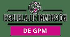 Escuela de inversión de GPM logo