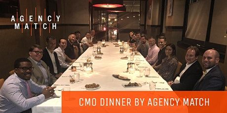 Charlotte CMO Dinner tickets