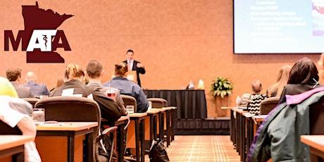 2020 MATA Annual Meeting & Clinical Symposium tickets