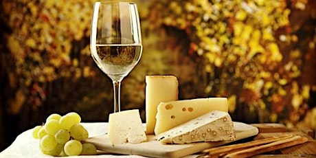 Alsace Wine & Cheese Pairing tickets