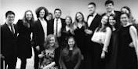 Royal Conservatoire Scotland Recitals at GAC tickets