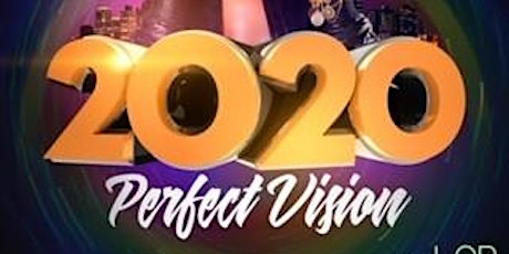 2020 Perfect Vision tickets
