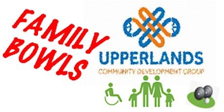 Upperlands Try Sport 2020 tickets