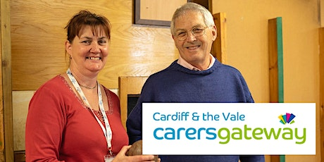 Cardiff and the Vale Carers Gateway Launch tickets
