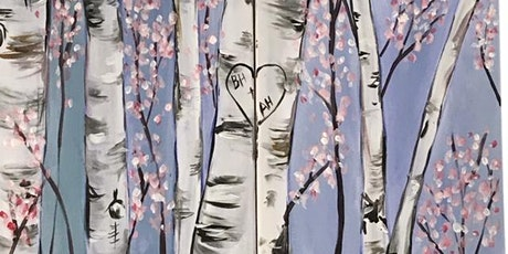 February Paint Night  - Valentine's Edition tickets