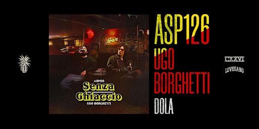 Culture Club - Urban Calling | Asp126 e Ugo Borghetti