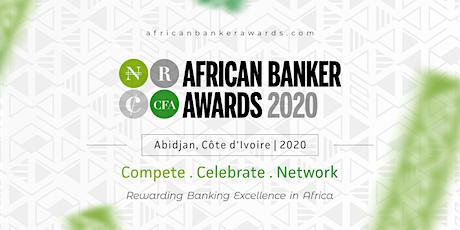 The African Banker Awards 2020 billets