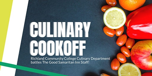 Good Samaritan Inn's 2020 Culinary Cookoff