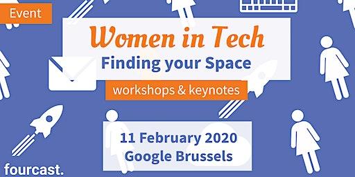 Women in Tech - Brussels