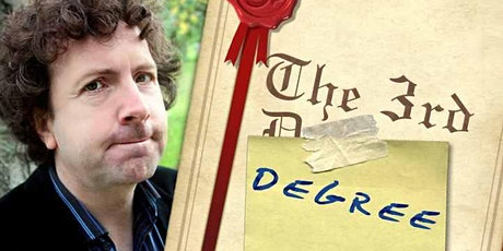 The 3rd Degree – Radio 4 quiz show live recording  tickets