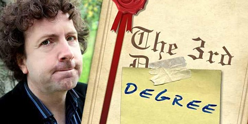 The 3rd Degree – Radio 4 quiz show live recording