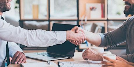 Consultoria: Ventas y negociación entradas