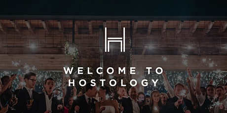 Hostology Roadshow - Iscoyd Park tickets