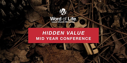 Hidden Value: Mid year conference