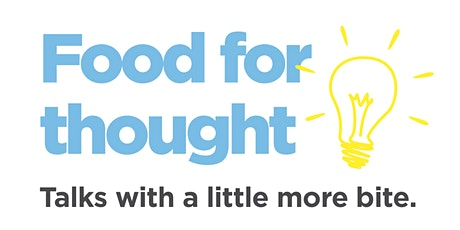 GCU Food for Thought: Medicines in our Water  tickets