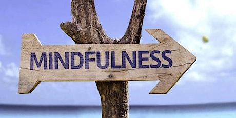 Copia di Lezione Aperta di Mindfulness biglietti