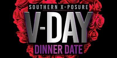 Valentine's Dinner Date