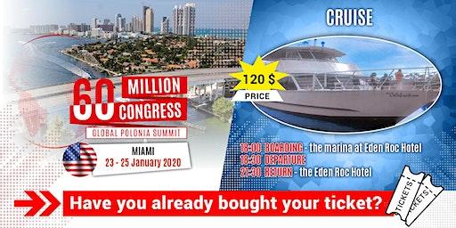 60 Million Congress - Global Polonia Summit_MIAMI2020