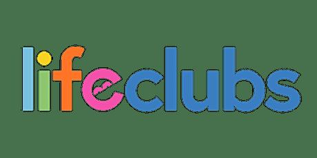 Marylebone LifeClubs - 2020 Workshops tickets