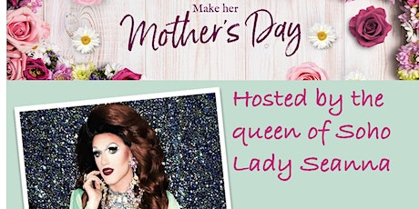 Mothers Day at The Sandon tickets