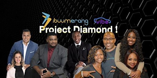 Project Diamond Atlanta