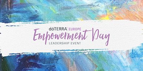 dōTERRA Empowerment Day 2020 biglietti