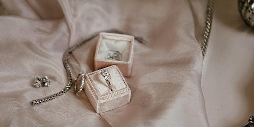 BURRELLS WEDDING & ENGAGEMENT WEEK - STAINES