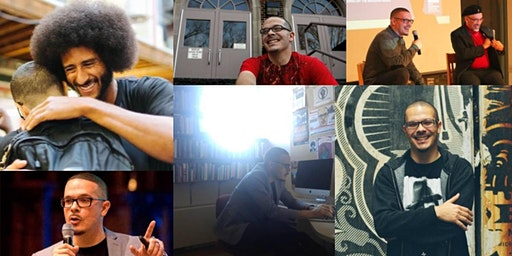 Kickoff of Make Change Book Tour with Shaun King in New York (PRE-REGISTER)