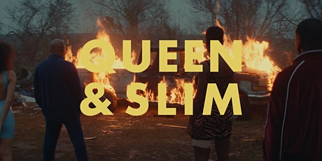 Queen and Slim Poetry Workshop with Courtney Stoddart tickets