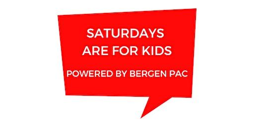 Saturdays Are for Kids: Superhero Meet and Greet