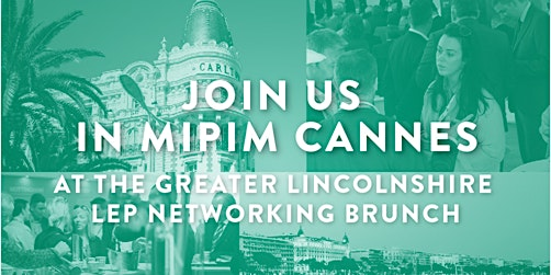 Greater Lincolnshire Grand Hotel Networking Brunch 2020