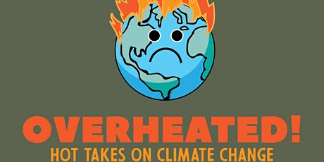 Read All About It - Climate Reporting and Sifting Through Bad Science tickets