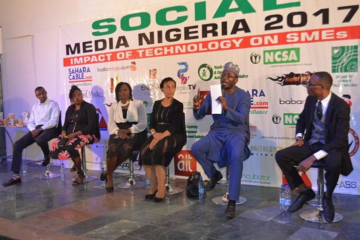 SOCIAL MEDIA NIGERIA 2020 - INVESTING IN AGRIC image