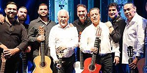 """Vendre des billets de concert de"""" Chico & The Gypsies"""", 7 février 2020"""