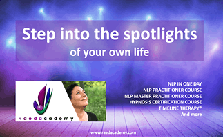 NLP Practioner Certification Course (in English)