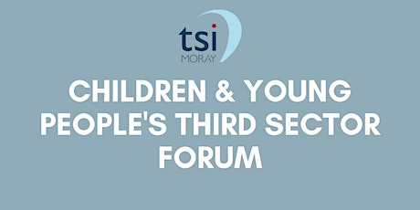 Children & Young People Third Sector Forum tickets