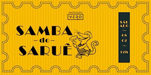 Samba do Saruê Alphaville