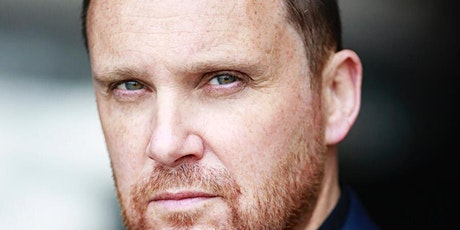 Galway West End Studio Session with Olivier Nominee David Shannon | IYMT tickets