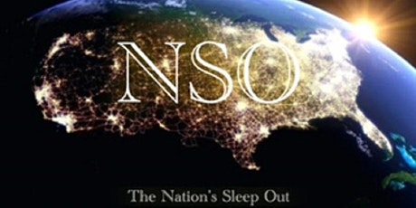 """VENDING Oppts for """"Party on the Plaza"""" supporting the  Nation's Sleep Out  tickets"""
