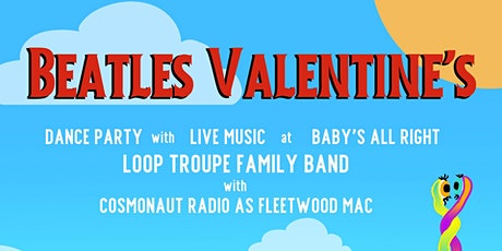 Beatles Valentine's Dance Party tickets