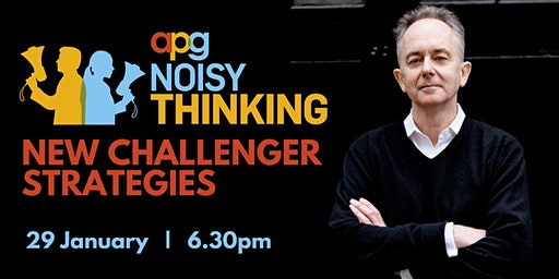 APG Noisy Thinking | New Challenger Strategies
