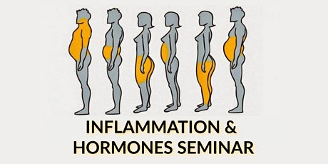 Inflammation and Hormones Seminar tickets