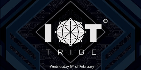 IoT Tribe SG  tickets