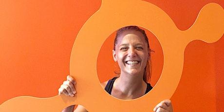 Join Ali on the Run & lululemon at Orangetheory Fitness tickets